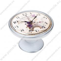 550PB21 ΠΟΜΟΛΑ Vintage Ρολόι ΠΑΤΙΝΑ ΑΣΗΜΙ