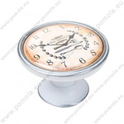 550PB22 ΠΟΜΟΛΑ ΒΙΝΤΑΖ Vintage Ρολόι ΠΑΤΙΝΑ ΑΣΗΜΙ
