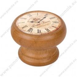 450HM24 ΠΟΜΟΛΑ ΒΙΝΤΑΖ Vintage Ρολόι ΜΕΛΙ