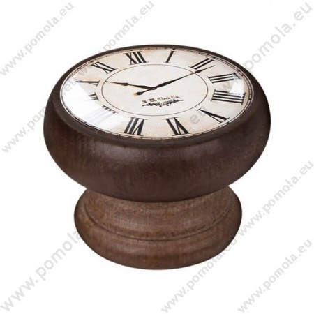 450NG02 ΠΟΜΟΛΑ Vintage Ρολόι ΚΑΡΥΔΙΑ
