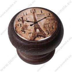 450NG05 ΠΟΜΟΛΑ Vintage Ρολόι ΚΑΡΥΔΙΑ