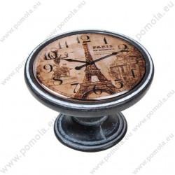 550NF05 ΠΟΜΟΛΑ Vintage Ρολόι ΠΑΤΙΝΑ ΣΚΟΥΡΙΑ