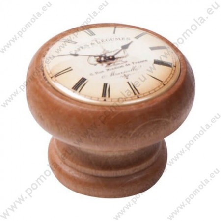 450HM06 ΠΟΜΟΛΑ Vintage Ρολόι ΜΕΛΙ