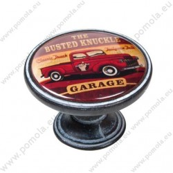 550NF11 ΠΟΜΟΛΑ Vintage Garage ΠΑΤΙΝΑ ΣΚΟΥΡΙΑ